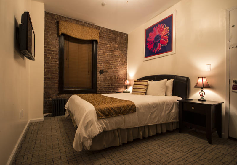 Royal Park Hotel and Hostel best hostels in New York