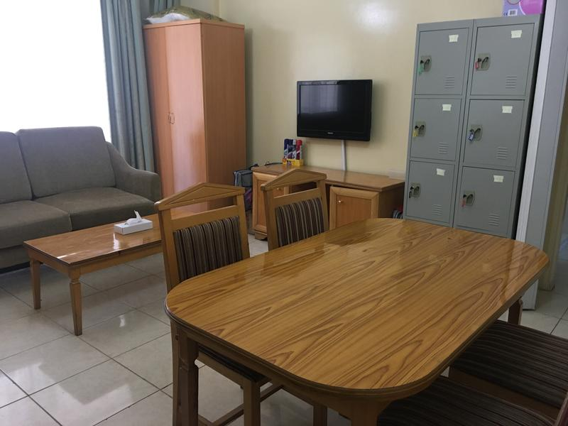 Royal Plaza Apartments best hostels in Dubai