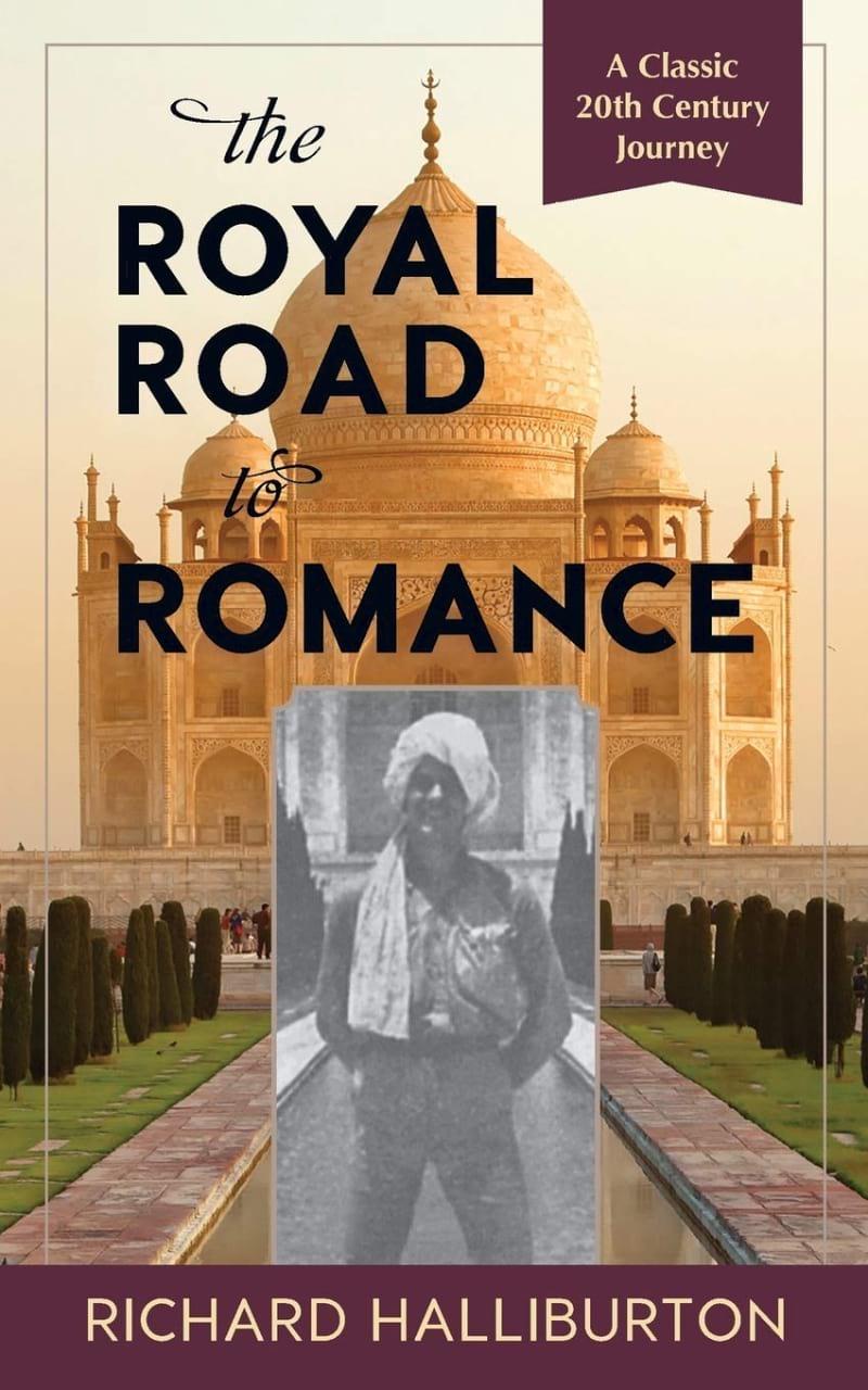 Royal Road to Romance 2