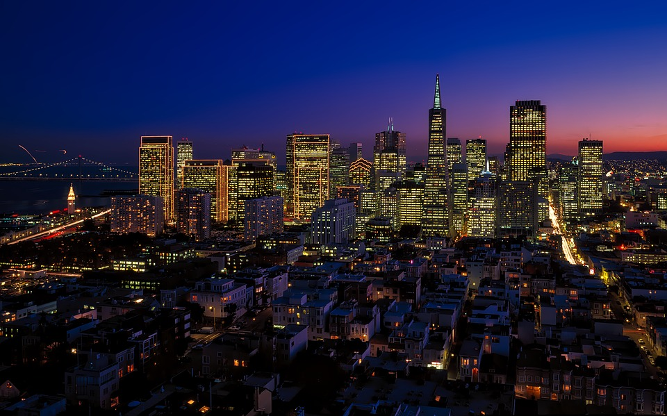 Best Hostels in San Francisco