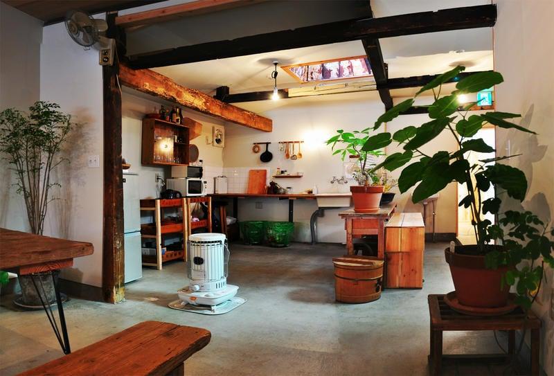Saruya Hostel & Salon best hostels in Mount Fuji