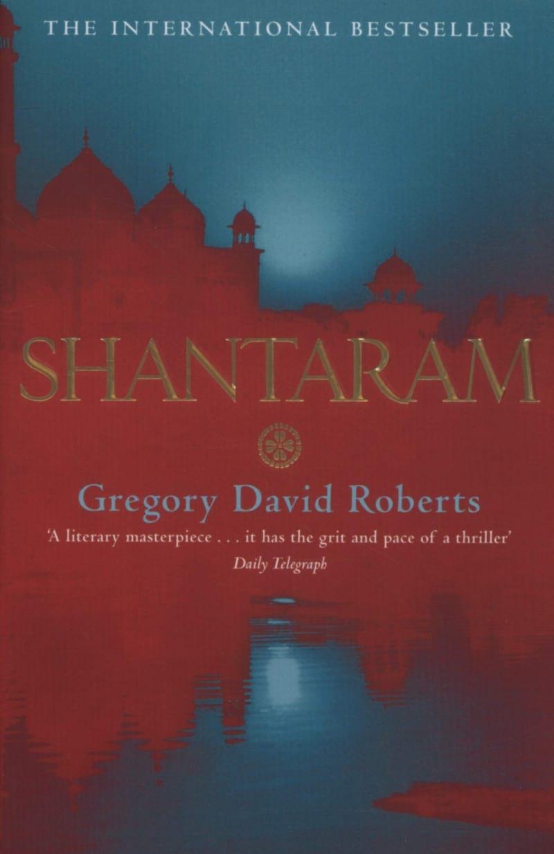 Shantaram 2