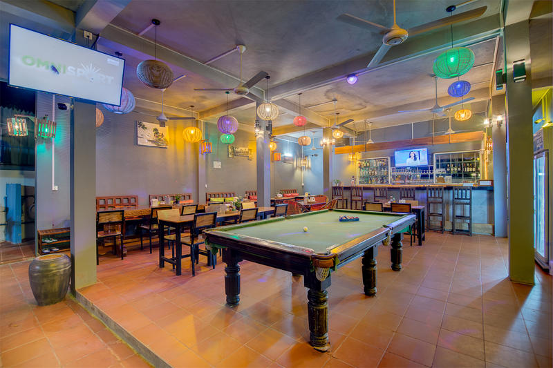 Siem Reap Pub Hostel best hostels in Siem Reap