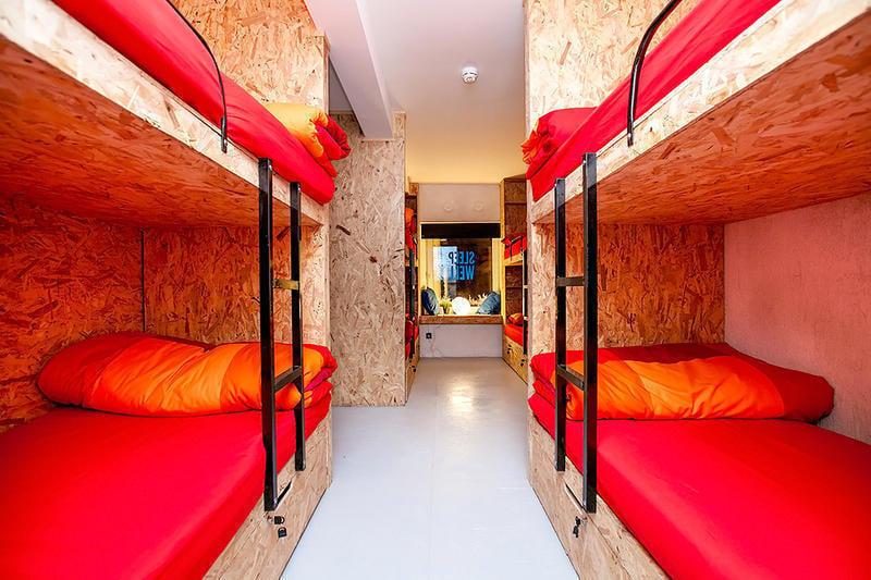 Simple Hostel Best Hostel in St Petersburg