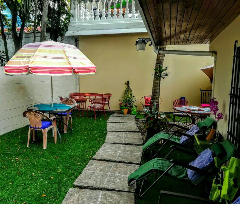 Sophias Best Hostels in Panama City