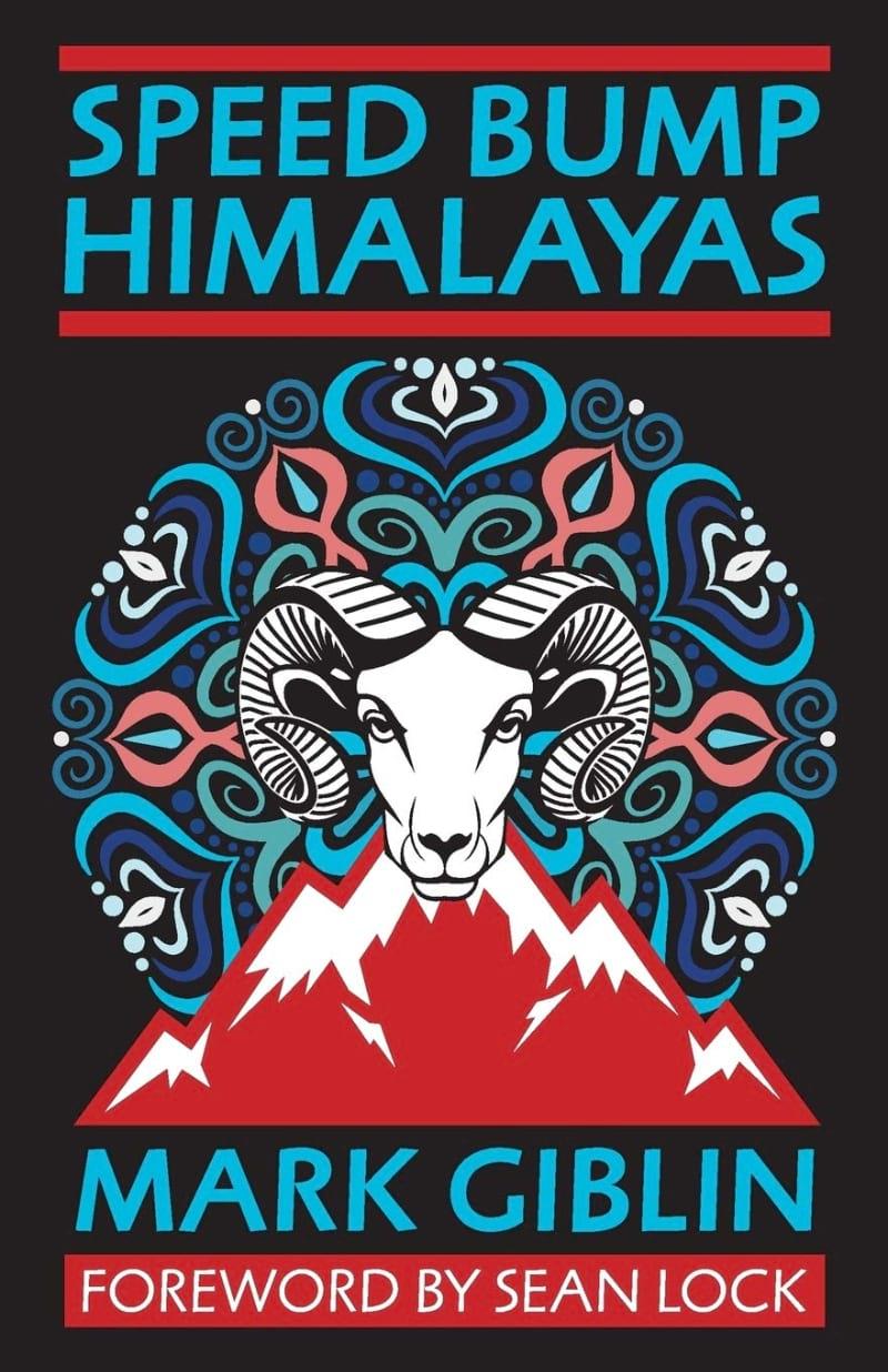 Speed Bump Himalayas 2
