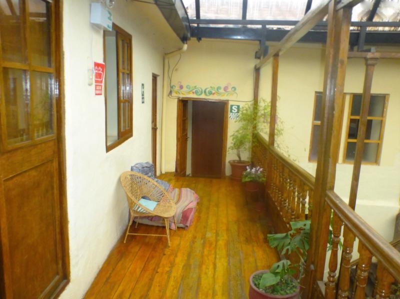 Sumayaq Hostel best hostels in Cusco