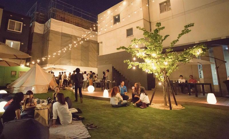 Ten to Ten Best Hostel for Couple in Sapporo