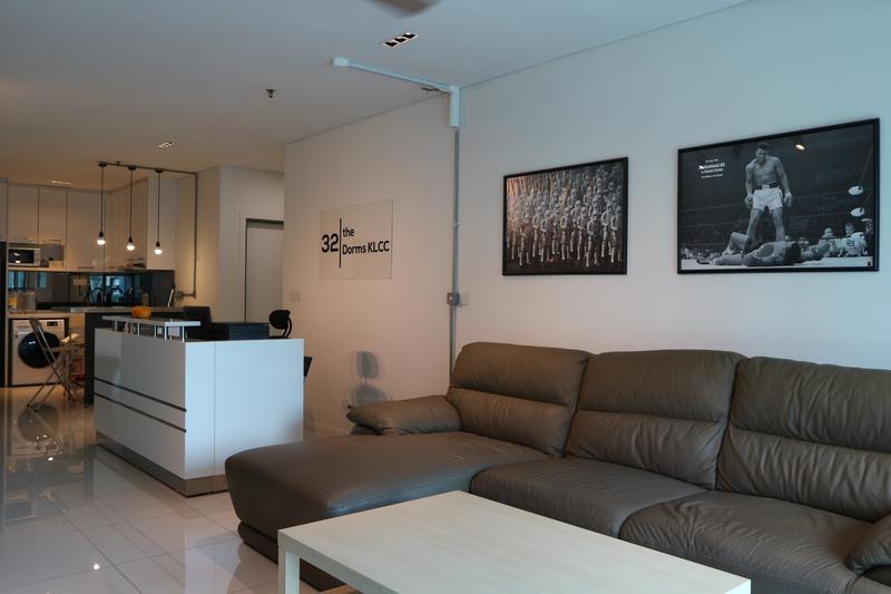 The 32 Dorms KLCC Best Hostels in Kuala Lumpur