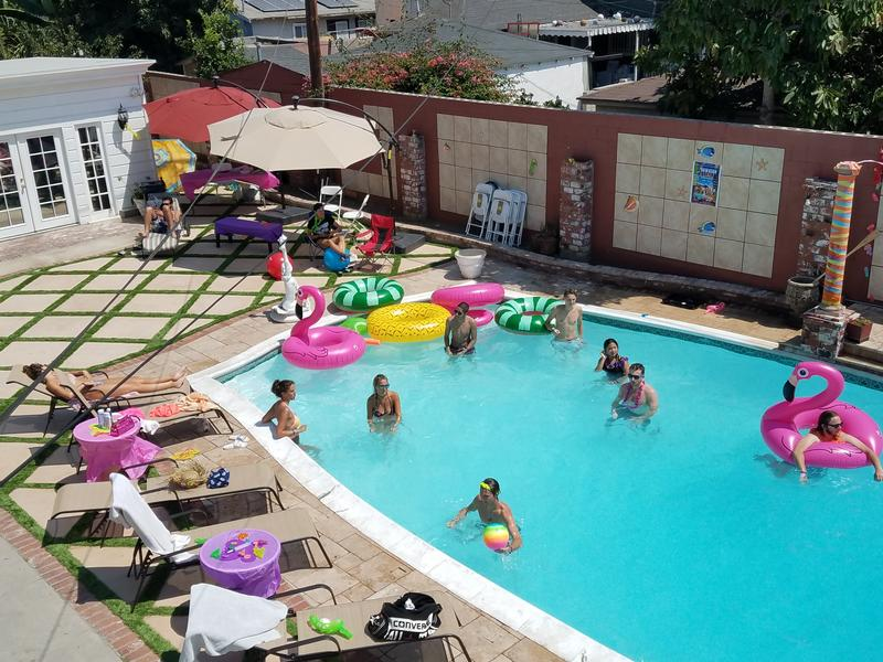 The Anderson Estates best hostels in Los Angeles
