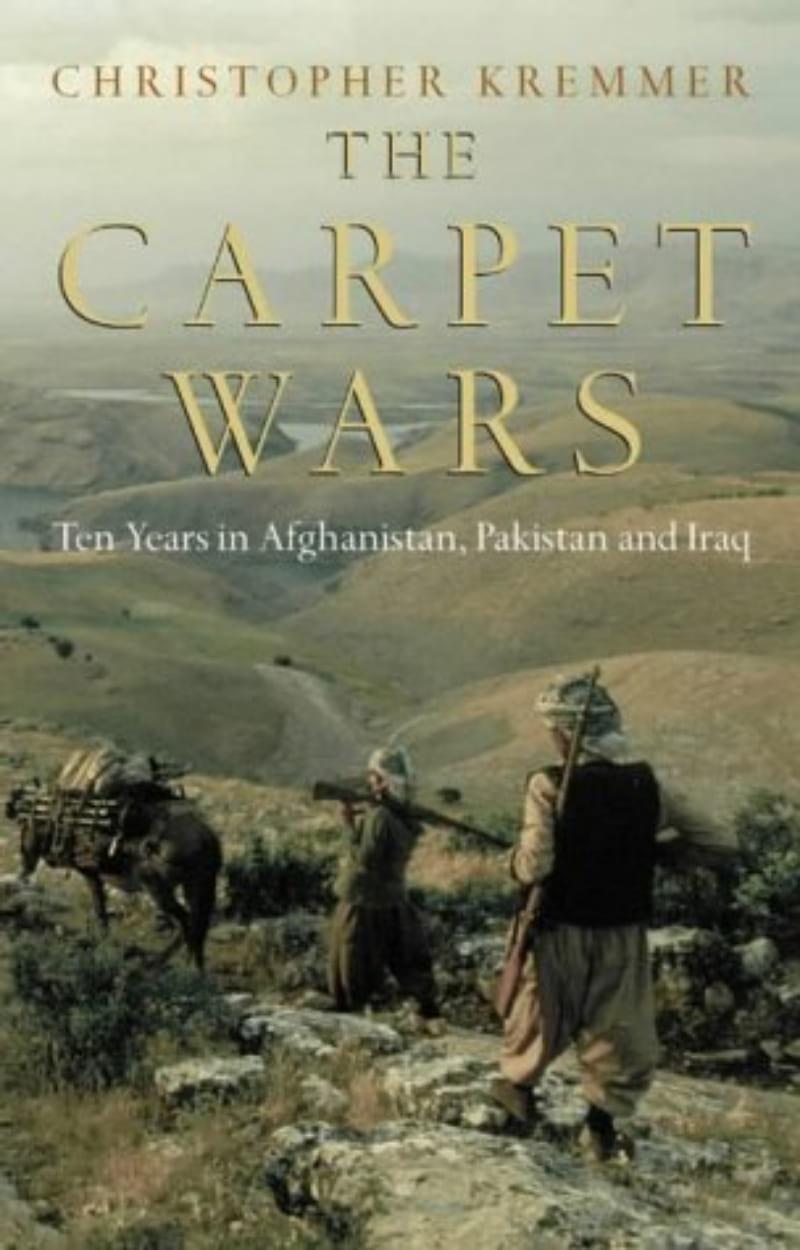 The Carpet Wars 2