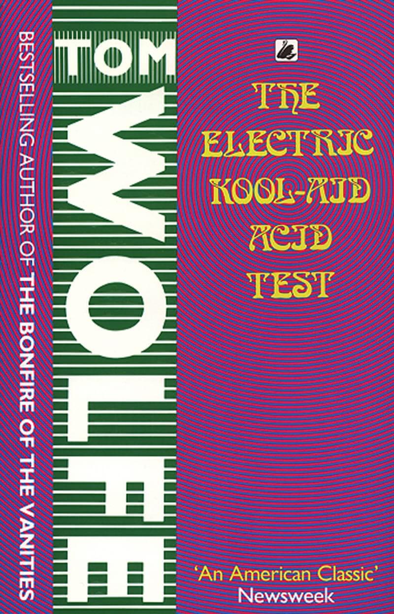 The Electric Kool-Aid Acid Test (1)