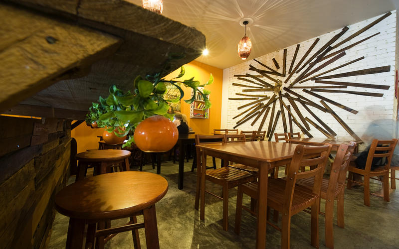The Explorers Guesthouse Best Hostels in Kuala Lumpur