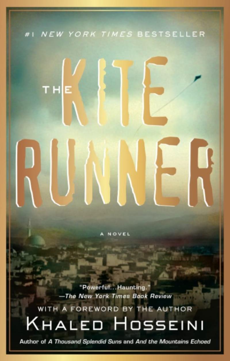 The Kite Runner 2