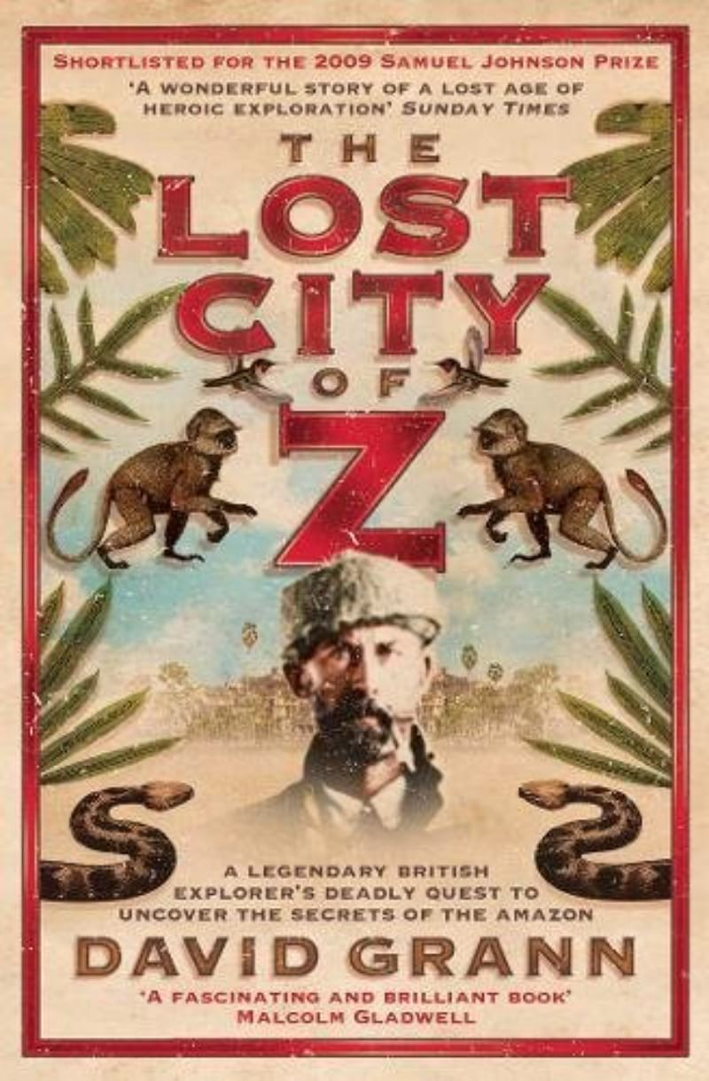 The Lost City of Z 2