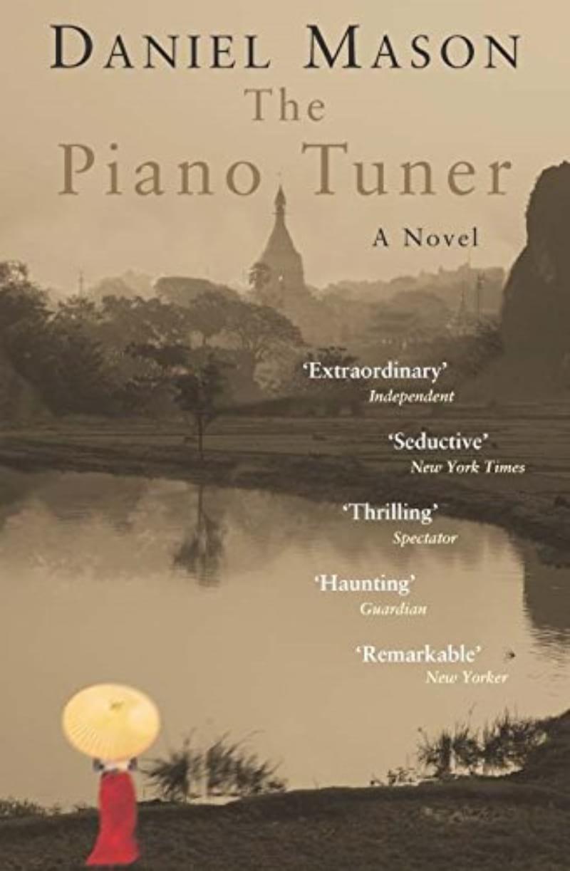 The Piano Tuner 2