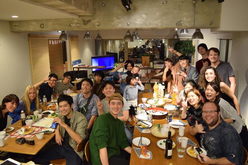 The Stay Best Cheap Hostel in Sapporo