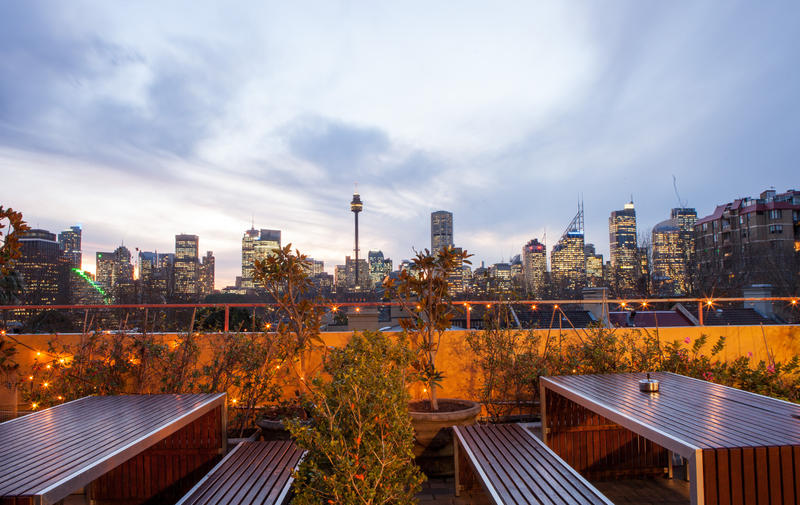 The Village Kings Cross best hostels in Sydney