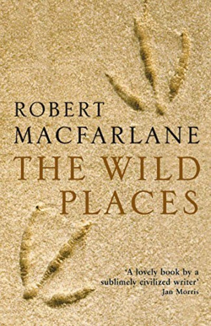 The Wild Places 2