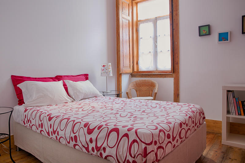 This is Lisbon Best Hostel for Couples in Lisbon
