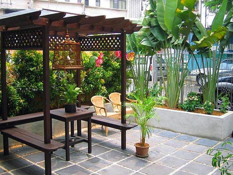Travellers Palm Lodge Best Hostels in Kuala Lumpur