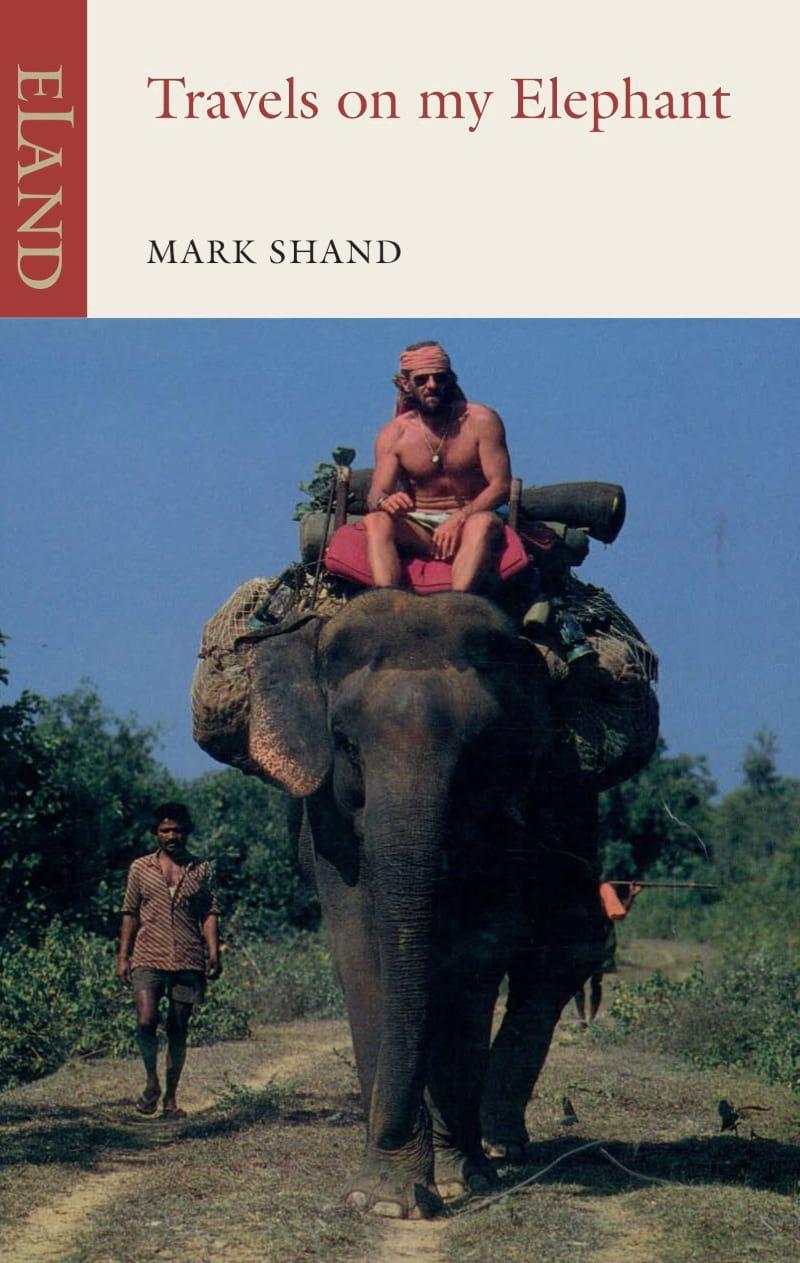 Travels on My Elephant 2