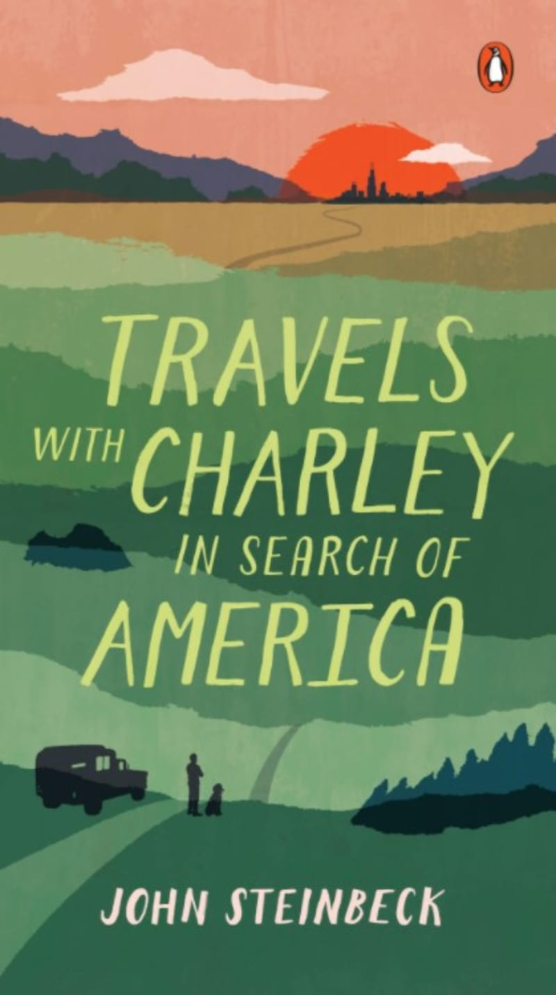 Travels with Charley 2