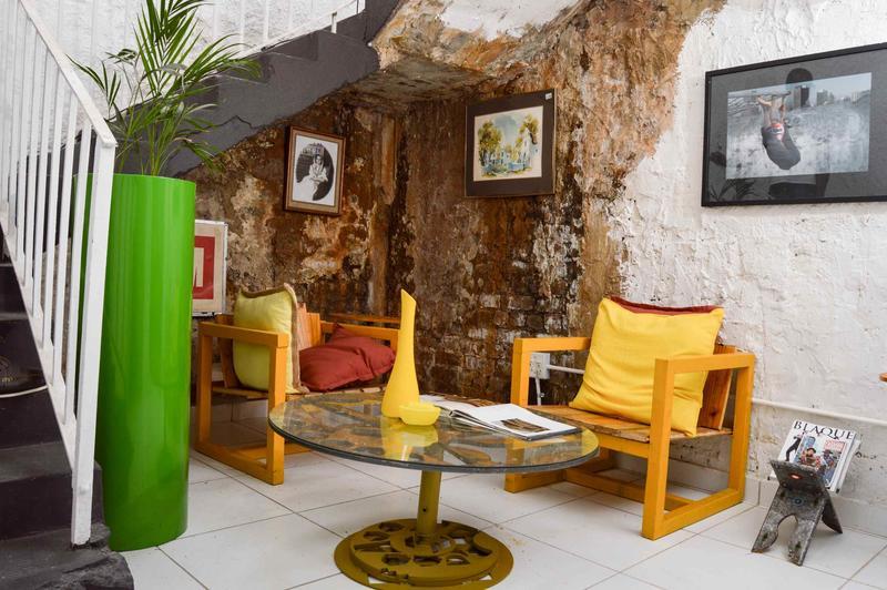 Urban BackPackers best hostels in Johannesburg