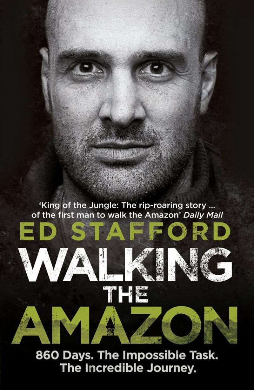 Walking the Amazon 860 Days 2