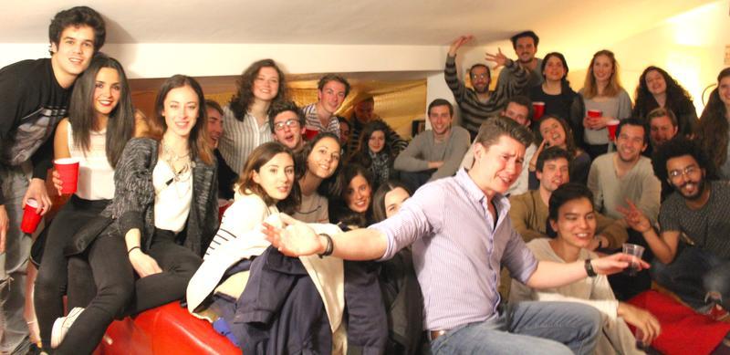 We Love F Toursts Best Hostels in Lisbon