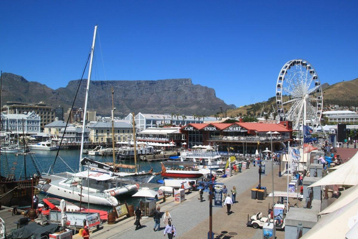 Best Hostels in Cape Town