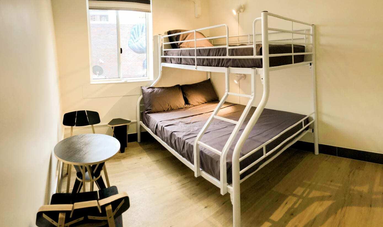 Hostels in Brisbane