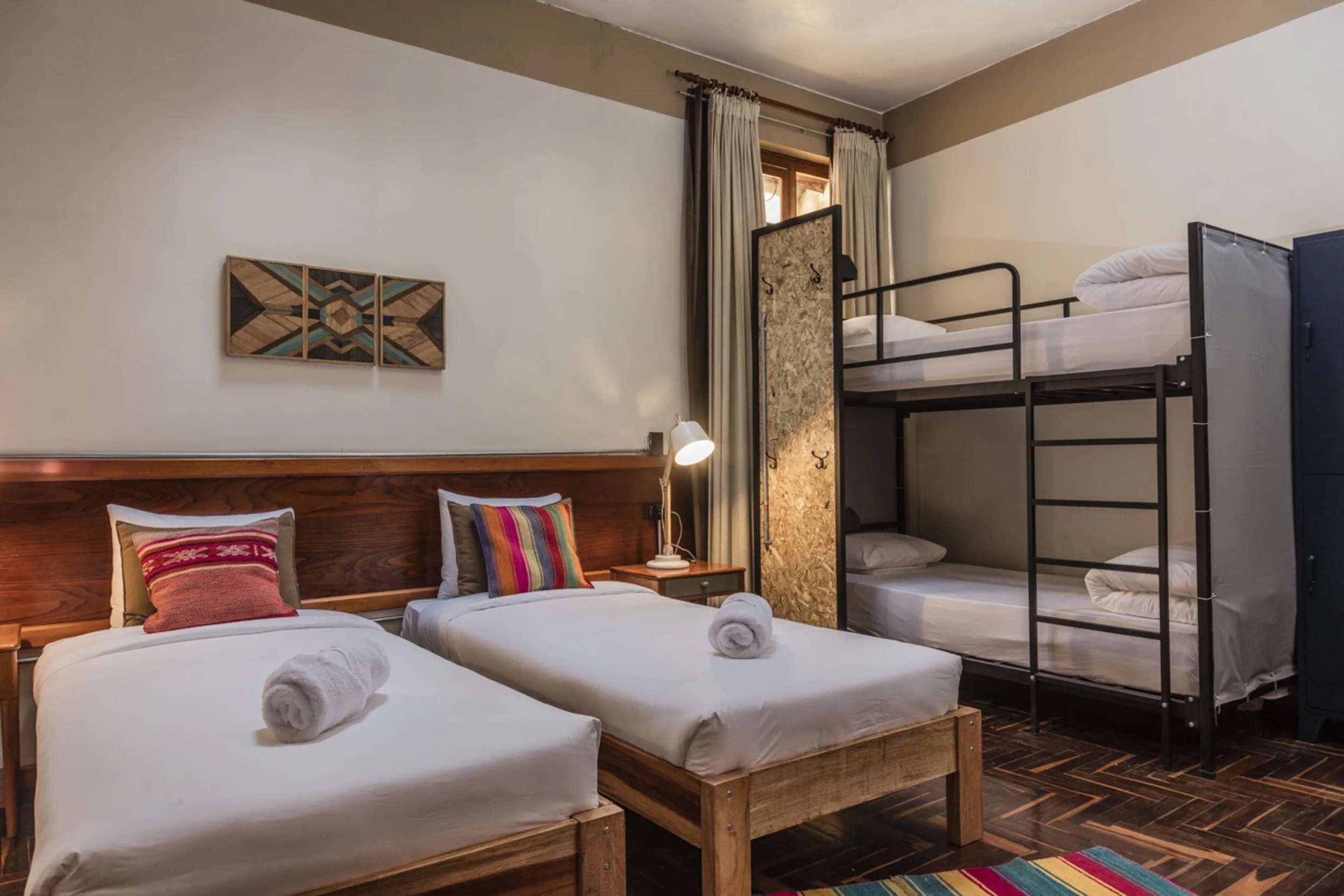 Selina is the Best Hostel in Cusco for Digital Nomads