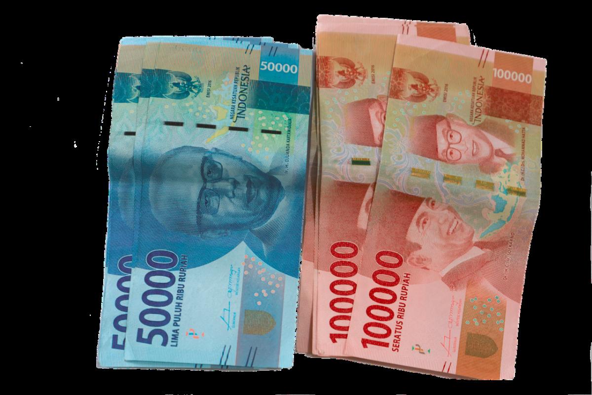 Money in Indonesia