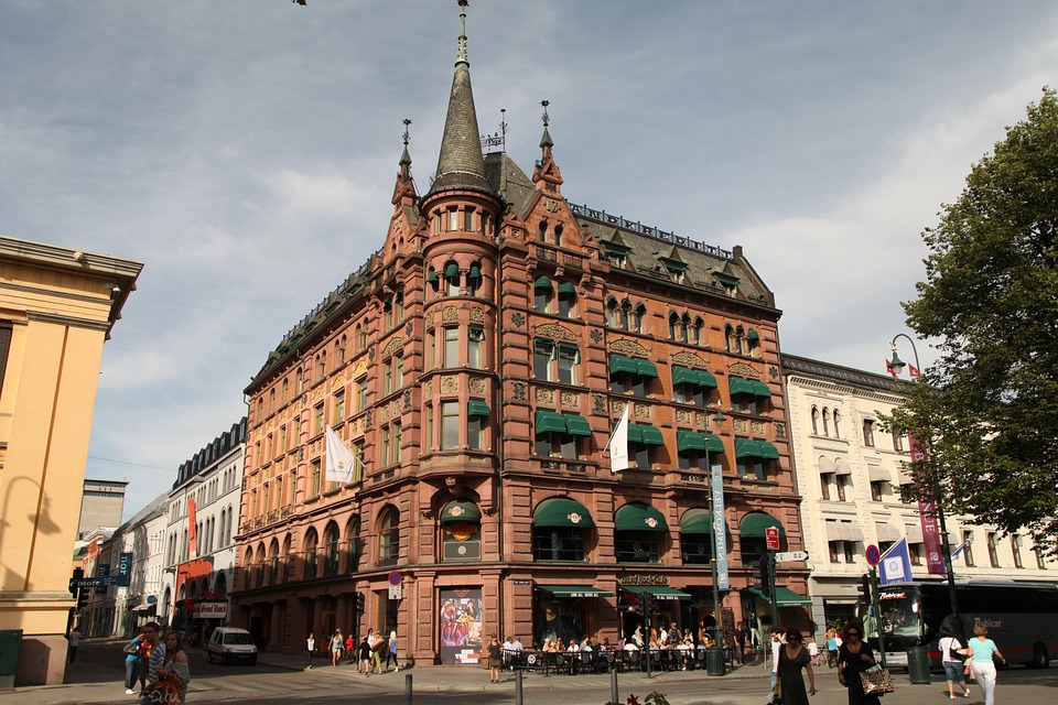 best hostels in oslo