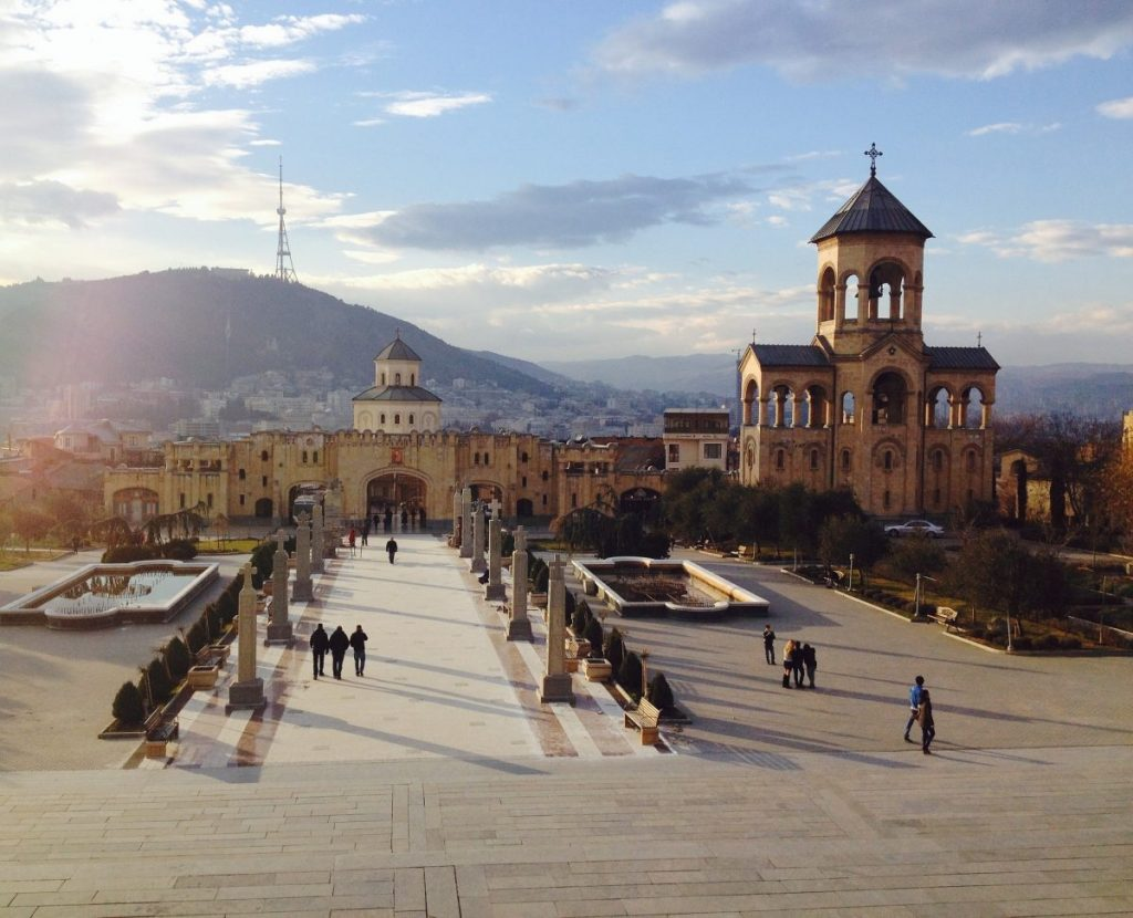 Best Hostels in Tbilisi