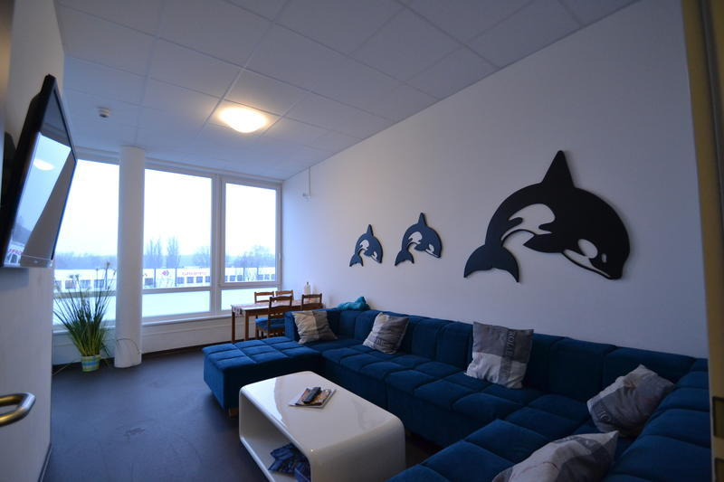 Arena Hostel Hamburg best hostels in Hamburg