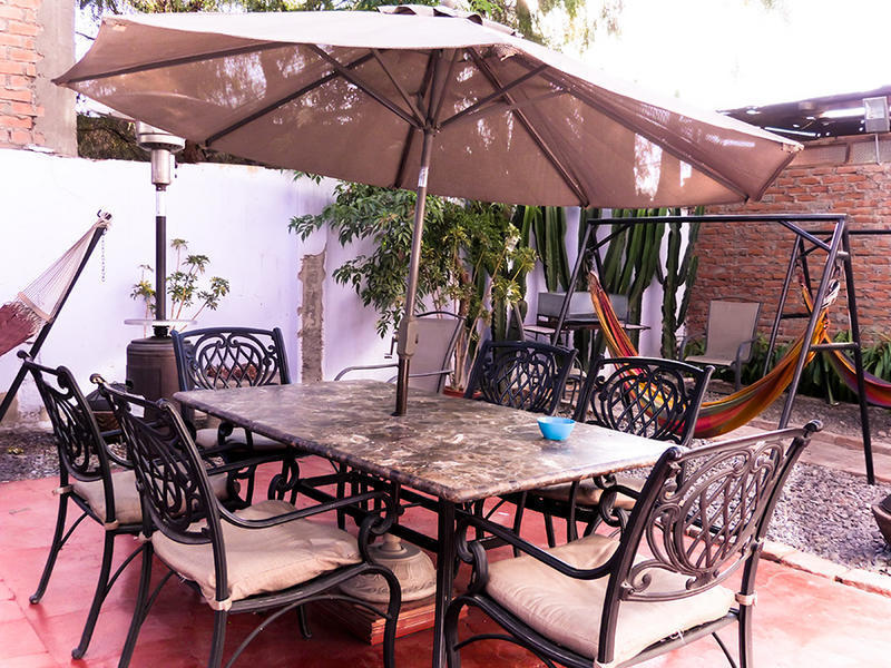 Arequipay Backpackers Downtown best hostels in Arequipa