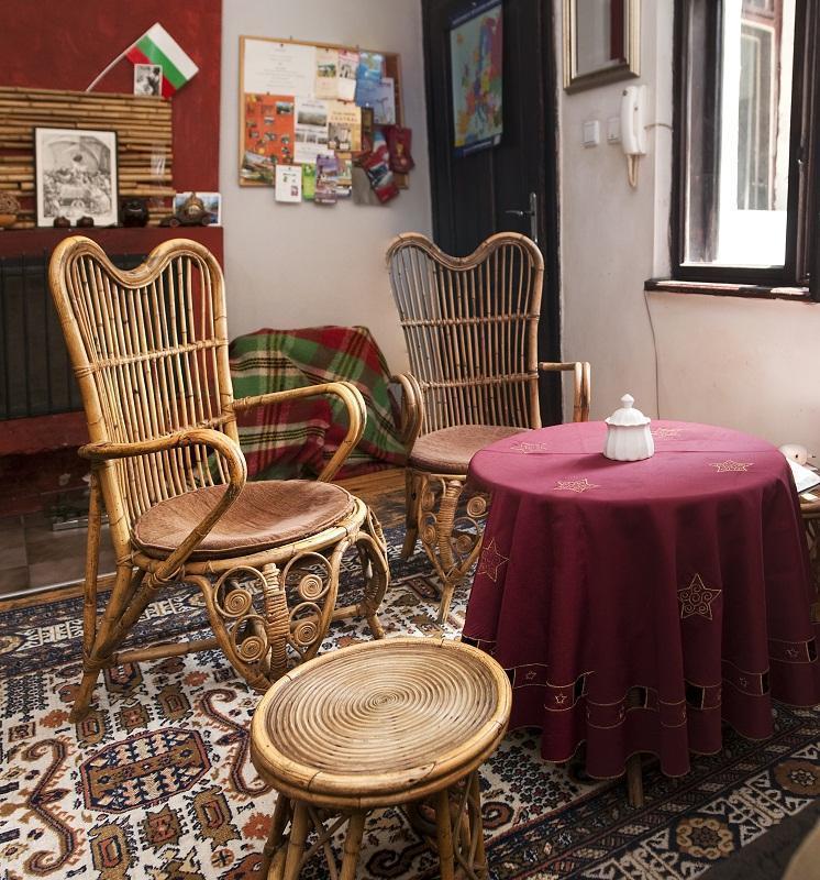 Be My Guest Hostel Best Hostels in Sofia