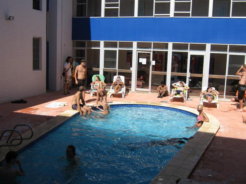 Beatty Lodge Best Hostels in Perth