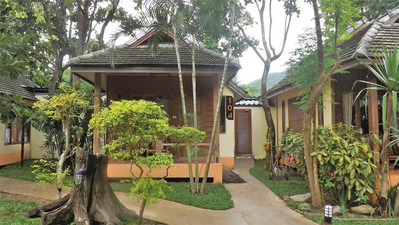 Brick House Hostel Best Hostels in Pai