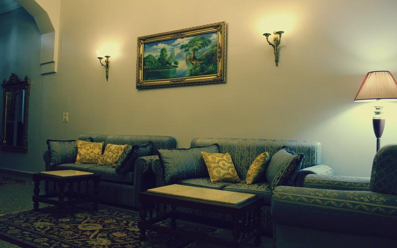 Cairo International Hostel Best Hostels in Cairo