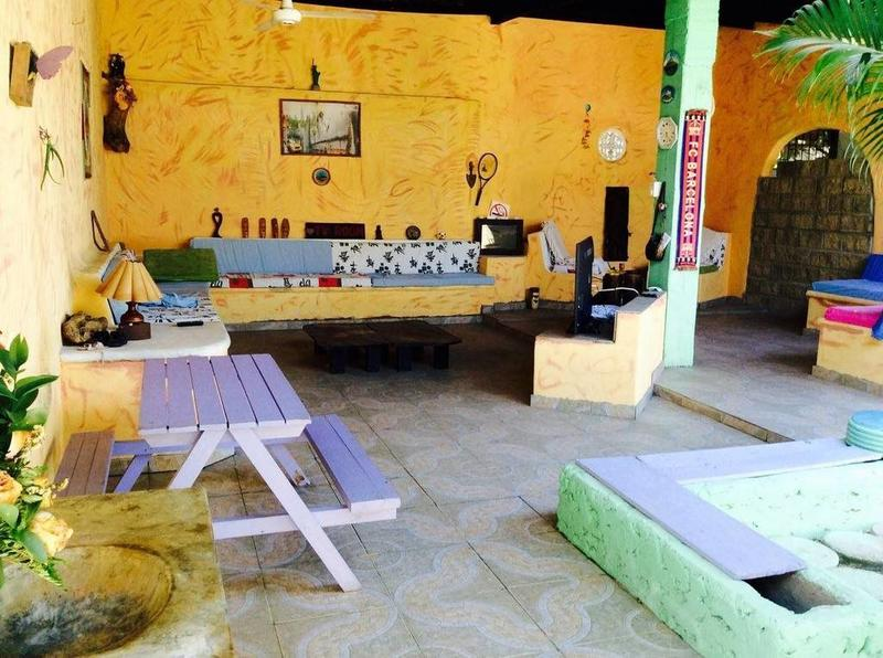 Casa Torices Real best hostels in Cartagena