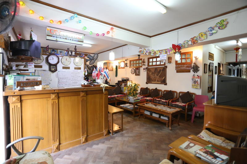 Chan Myae Guesthouse Best Hostel for Couples in Yangon