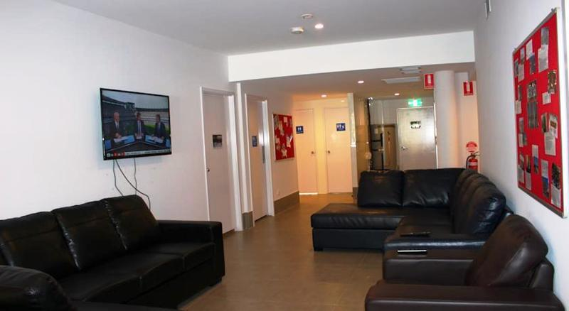 City Perth Backpackers Best Hostels in Perth