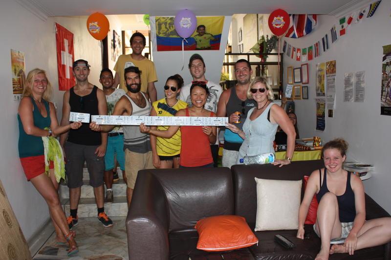 Colombian Home best hostels in Cali