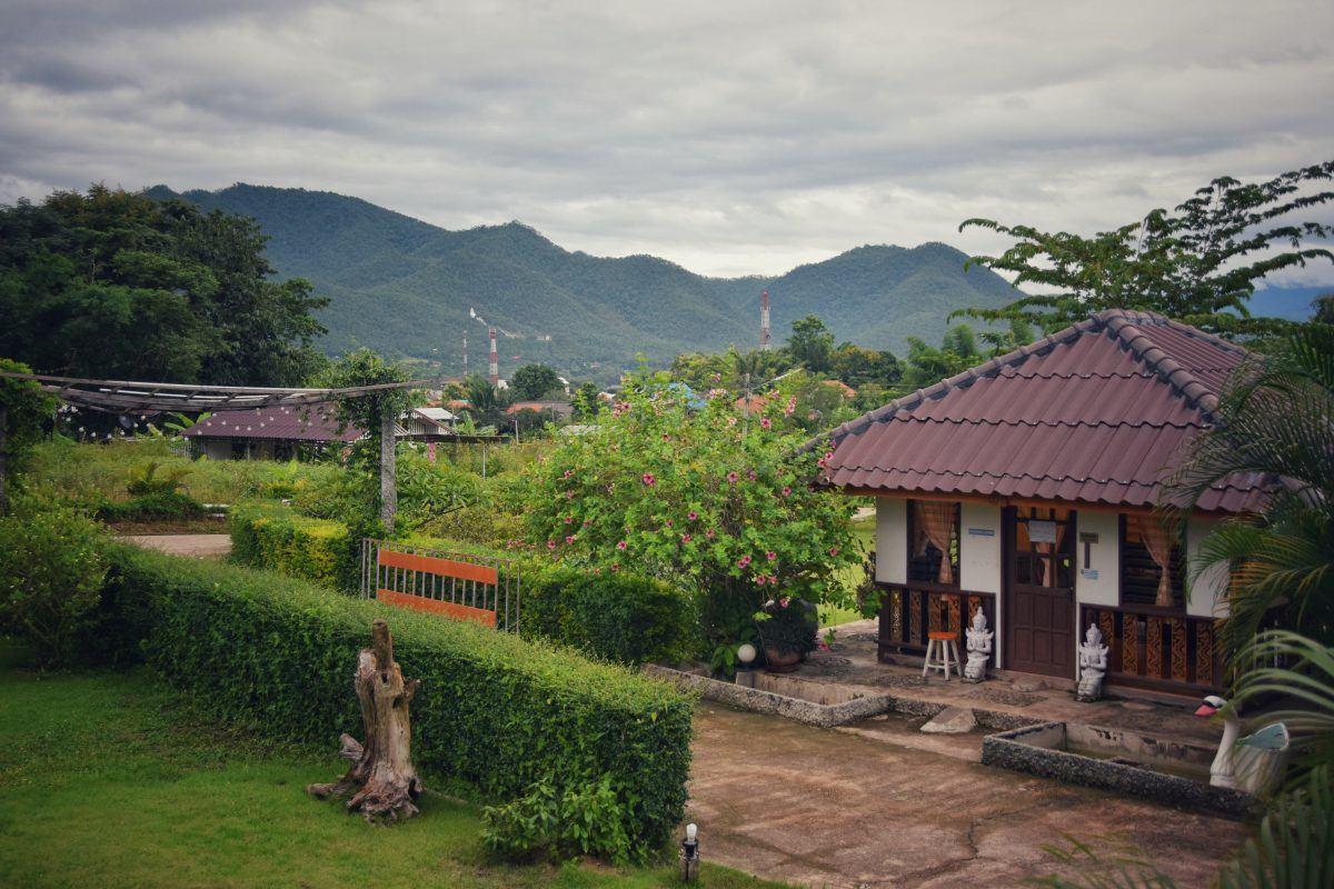 Best Hostels in Pai
