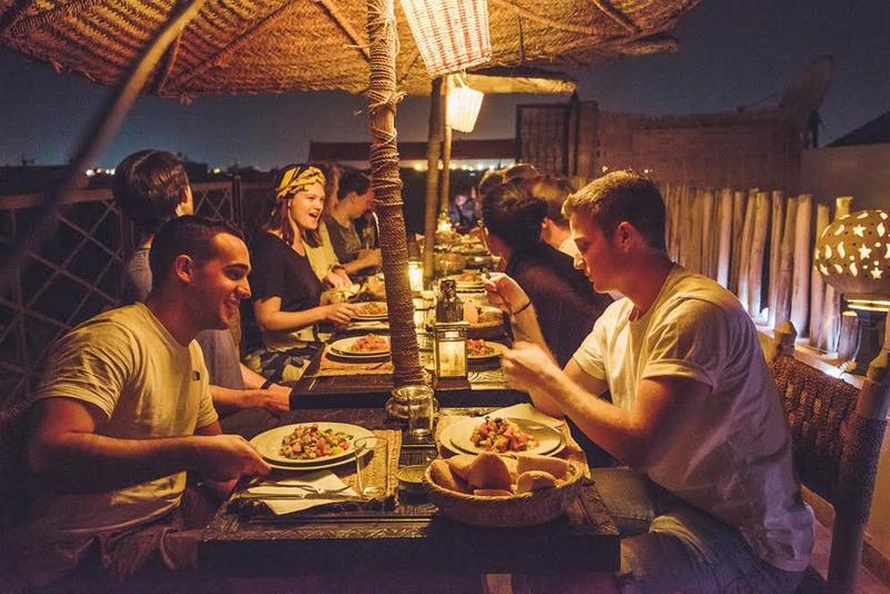 Dream Kasbah Best Hostels in Marrakech
