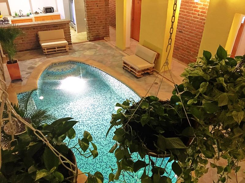El Arsenal Boutique best hostels in Cartagena