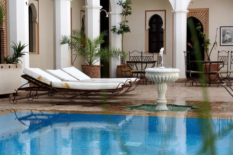 Equity Point Marrakech Tours